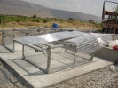 Syngenta Heliosec (TM) installation